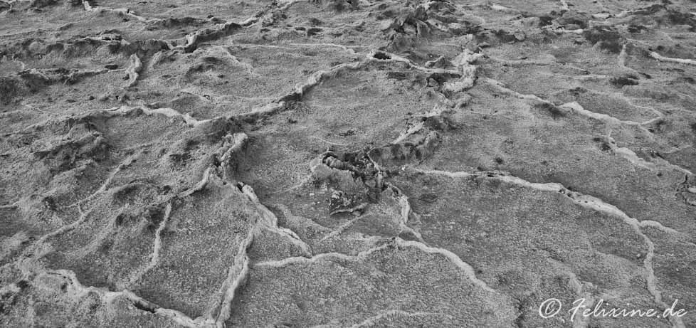 Death Valley_Badwater Basin